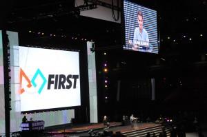 FIRST oprichter Dean Kamen