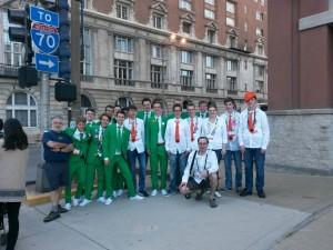 ander nl team